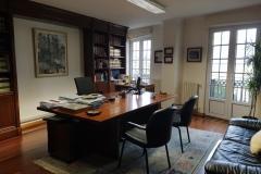 Despacho principal